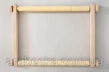 Пяльца гобеленовые (пяльца-рамки) 20х24 см