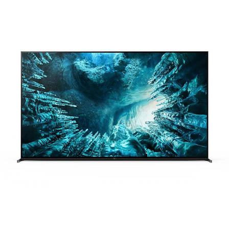Телевизор Sony KD-85ZH8 (8K. Процессор X1™ Ultimate 120Гц, полная прямая подсветка, Android TV, 60 Вт), фото 2