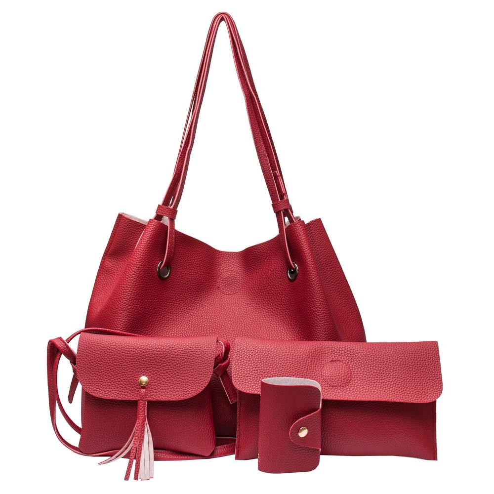 Уценка! Набор женских сумок  УCC7579-91-1