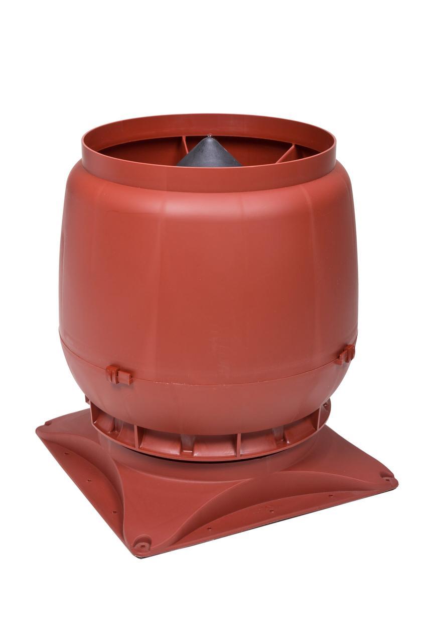 Вентиляционный выход VILPE S -250, основание 400 х 400 мм