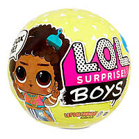 L.O.L. Surprise! Boys Character Doll Series 3, фото 1