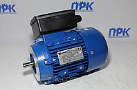 Применение конденсатора в запуске электродвигателя