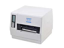 ✅Xprinter XP-TT428B промисловий термопринтер для друку на стрічках, бирках, етикетках