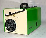 Зварювальний інверторний напівавтомат Атом I-180L MIG/MAG, фото 4
