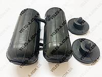 Пневмоподушки в пружины ВАЗ-2101, ВАЗ-2102, ВАЗ-2103, ВАЗ-2104, ВАЗ-2105, ВАЗ-2106, ВАЗ-2107, Нива 2121, 21213