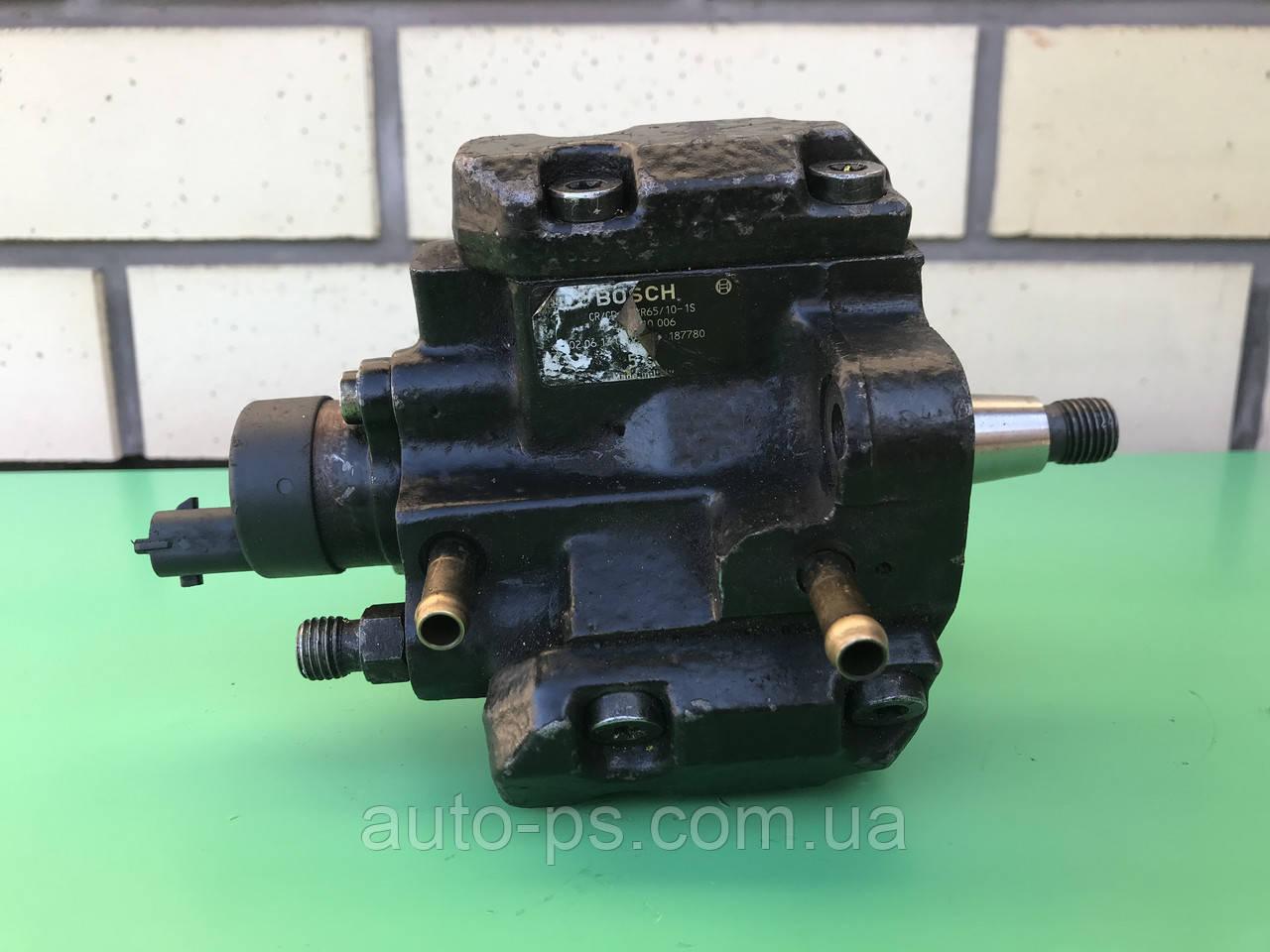 Топливный насос высокого давления (ТНВД) Fiat Marea 2.4JTD 1999-2002 год