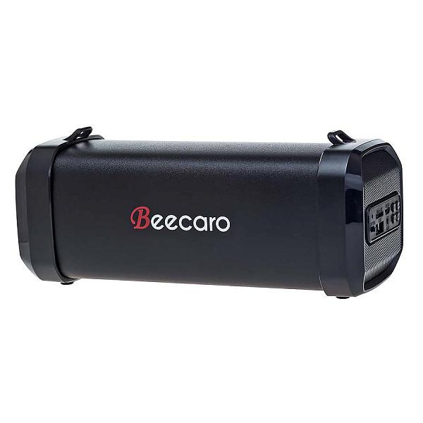 Портативная колонка Beecaro F41B Черный