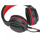 Наушники для ПК с микрофоном XTRIKE GH-903 Черный, фото 4