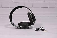 Наушники беспроводные Beats Studio TM-010 Bluetooth (by Dr. Dre) чёрные, фото 9