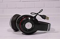 Наушники беспроводные Beats Studio TM-010 Bluetooth (by Dr. Dre) чёрные, фото 8