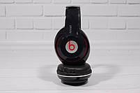 Наушники беспроводные Beats Studio TM-010 Bluetooth (by Dr. Dre) чёрные, фото 2