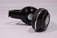 Наушники беспроводные Beats Studio TM-010 Bluetooth (by Dr. Dre) чёрные, фото 6