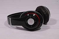 Наушники беспроводные Beats Studio TM-010 Bluetooth (by Dr. Dre) чёрные, фото 5