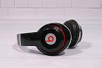 Наушники беспроводные Beats Studio TM-010 Bluetooth (by Dr. Dre) чёрные, фото 7