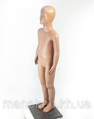 """М-н """"Школяр"""" мальчик PN3 (телесный) (33) к под-ке, фото 2"""