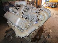 Двигатель ЯМЗ 236НЕ2 (Евро-2) с турбонаддувом