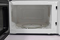 Микроволновая печь Promotec PM 5530 (1200 Вт / 20 л) Белая (микроволновка Промотек), фото 8