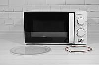 Микроволновая печь Promotec PM 5530 (1200 Вт / 20 л) Белая (микроволновка Промотек), фото 2