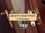 Дверна фурнітура. 4 поради