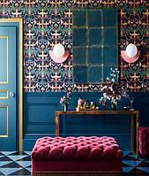 Дивовижні дизайну з колекції Historic Royal Palaces від Cole&Son 2020