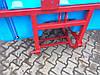 Опрыскиватель навесной Wirax 300л./10м. Польша, фото 7