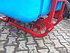 Опрыскиватель навесной Wirax 300л./10м. Польша, фото 10
