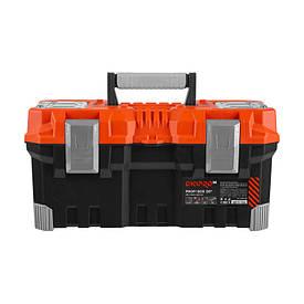 """Ящик для інструменту Dnipro-M Profi Box 20"""""""
