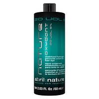 Окислительная эмульсия для волос Abril et Nature Oxydant 6% (20 Vol.) 60 мл