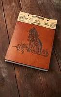 Скетчбук Drevych Wild A6 80 листов 0166161, КОД: 2447894