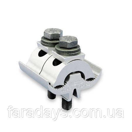 SL39.2 плашечный соединительный зажим Ensto (алюминий/сталь - алюминий/сталь)