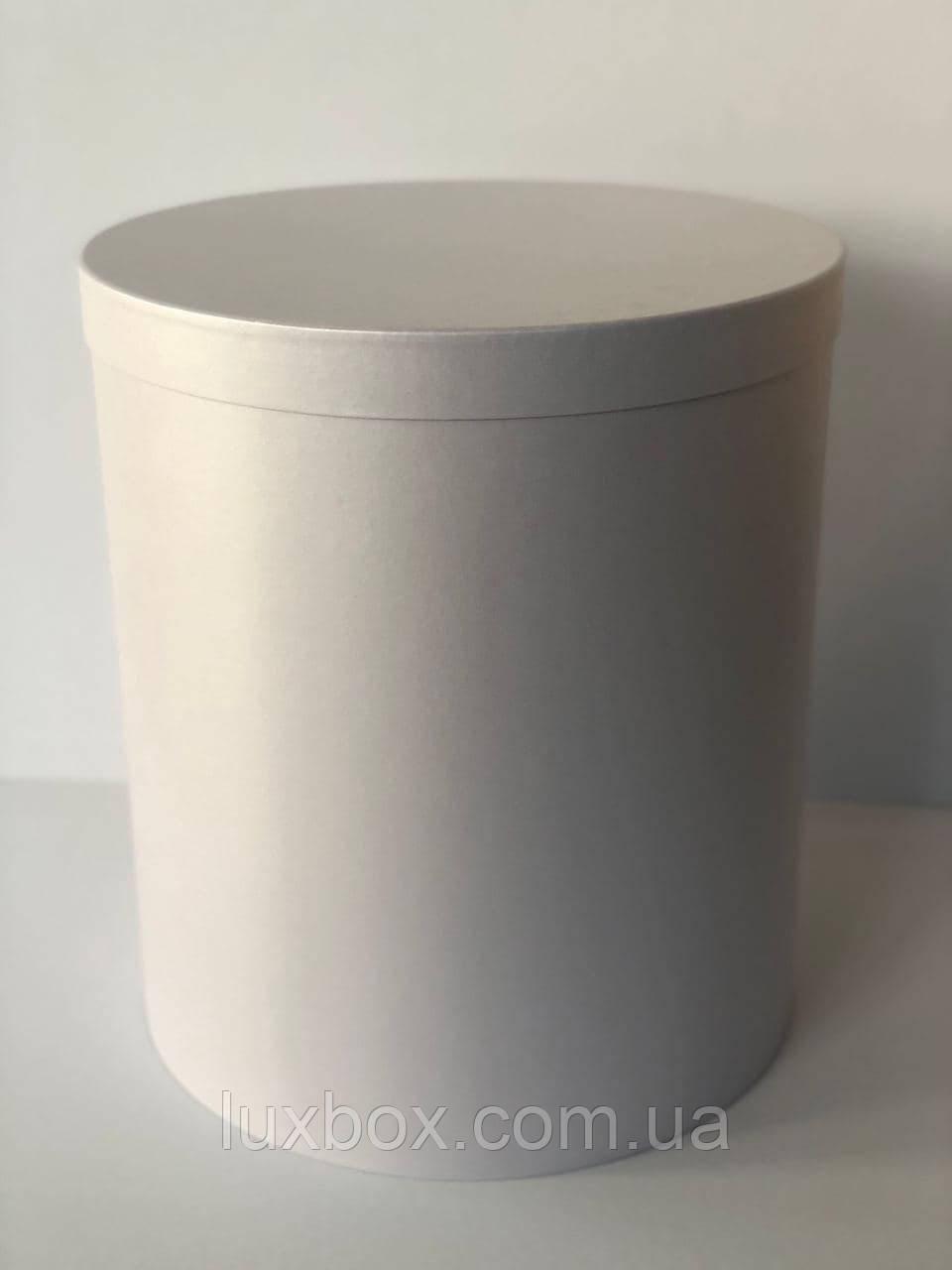 Шляпна коробка гігант h35/30