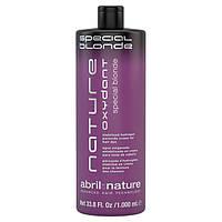 Окислительная эмульсия для волос Abril et Nature Oxydant Special Blonde 12%