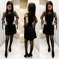 Платье нарядное 44468, фото 1