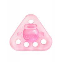 Эспандер треугольный розовый HouseFit DD 6329L