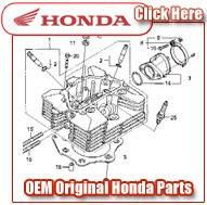 Доставка оригинальных запчастей для мотоциклов Honda Yamaha Kawasaki Suzuki