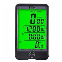Велокомпьютер, велосипедний спідометр безпровідний NEWSD-576C