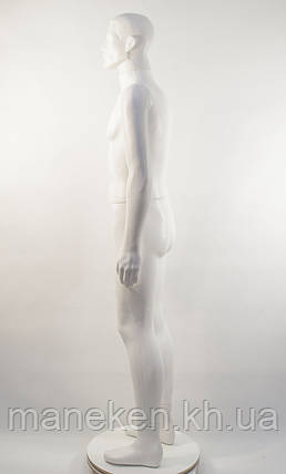 "М-н ""Сенсей"" ВГ PN2 (белый) (32) к под-ке, фото 2"