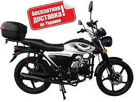 Мотоцикл Forte Alfa FT125-K9A