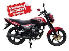 Мотоцикл Forte FT200-23 N (NEW)