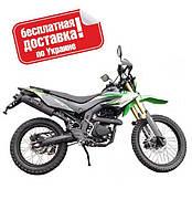 Мотоцикл Forte FT250GY-CBA, фото 1