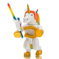 Игровая коллекционная фигурка Jazwares roblox Сore figures Mythical unicorn ROG0109, КОД: 2429765