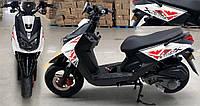 Скутер Forte BWS-R-150сс