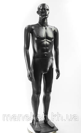 "М-н ""Сенсей"" ВГ PN3 (черный) (201), фото 2"