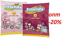 Английский язык / Islands / Pupil's+Activity Books+Pincode. Учебник+Тетрадь (комплект), 3 / Pearson