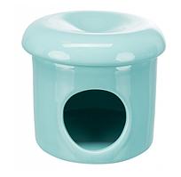 Trixie TX-61361 керамический домик для мышей 12х10см