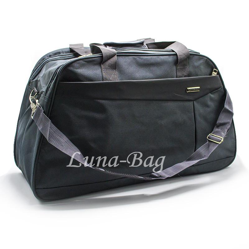 Дорожная сумка 3 Цвета Серый
