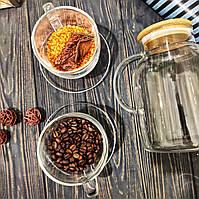 Набор Stockholm заварник, чашки в подарочной упаковке 6 пр, фото 1