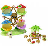 Парк развлечений YooHoo & Friends Simba, фото 2