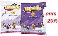 Английский язык / Islands / Pupil's+Activity Books+Pincode. Учебник+Тетрадь (комплект), 5 / Pearson