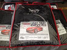 Авточохли Favorite на Toyota Verso 2012 >wagon,авточохли Фаворит на Тойота Версо від 2012 року вагон